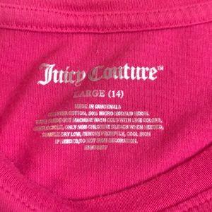 Juicy Couture Shirts & Tops - Shirt
